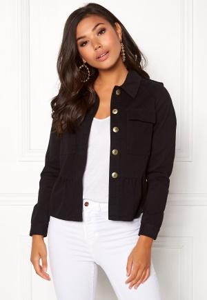 Happy Holly Sanne jacket Black 44/46 Happy Holly