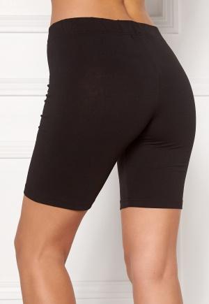 Happy Holly Sofia short leggings Black 40/42