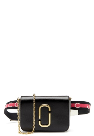 The Marc Jacobs Hip Shot Marc Jacobs Black Multi One size