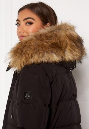 Hollies Collar Subway Fake Fur Natur One size