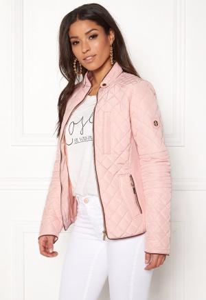Hollies Ripon Pink 38