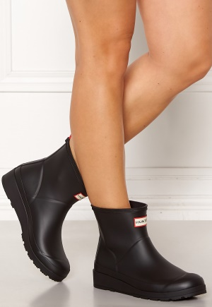 Hunter Original Play Boot Short BLK BLACK 40 (UK7)