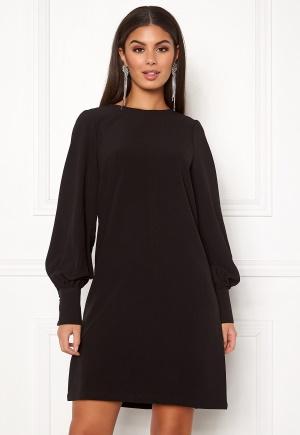 ICHI Belinda Dress Black 38