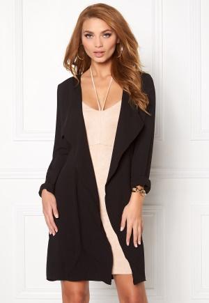 ICHI Carolyn Coat Black L