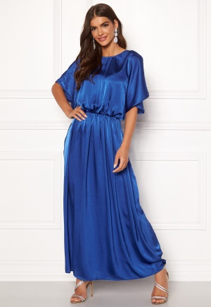 ICHI Passion Dress Mazarine Blue 38