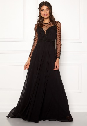Ida Sjöstedt Alicia Dress Black 34