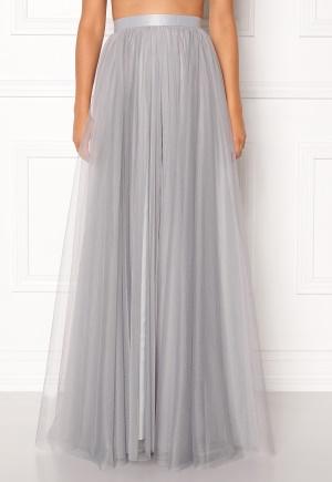 Ida Sjöstedt Farrah Tulle Skirt Grey 34