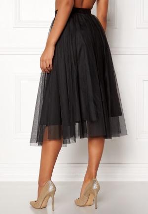 Ida Sjöstedt Flawless Skirt Black 38