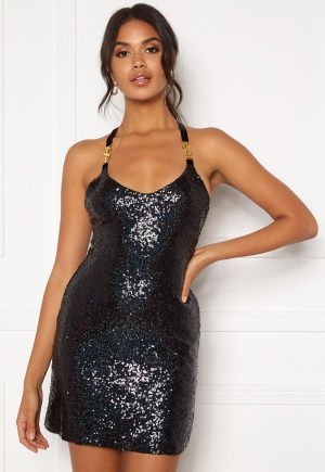 Ida Sjöstedt Hysteric Dress Sequin Black 42