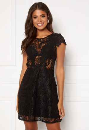 Ida Sjöstedt Leith Dress Black 40