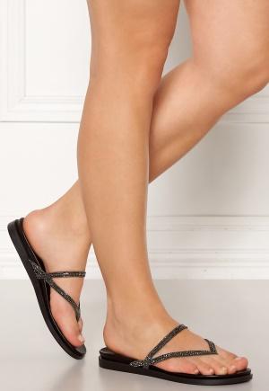INUOVO 105016 Sandals Black 38