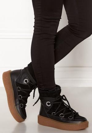 INUOVO Corniglia Sneakers Crosta Black 37