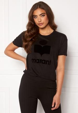 Isabel Marant Koldi Top Black L