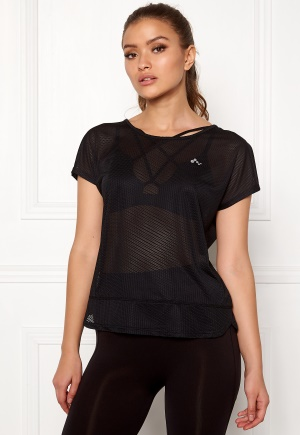 Image of ONLY PLAY Jasmin Training Loose Tee Black L