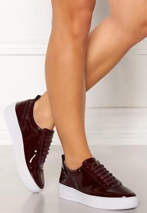 Jim Rickey Clip Shoe 002 Bordeaux 41