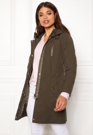 JOFAMA Amanda 2 Jacket 79 Olive 34