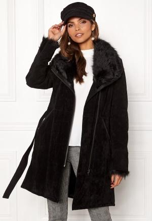 JOFAMA Inez Jacket Black 34