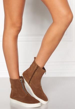 SOON Karen fashion boot Cognac 41