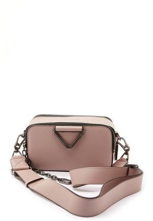 Karl Lagerfeld Vektor Camera Bag 526 Powder Pink One size