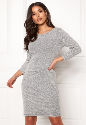 ea0c33d7b268 VERO MODA Amanda 2/4 Short Dress Snow White M -KläderStore