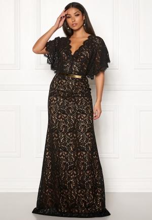 LARS WALLIN Dress No 4 Black 36