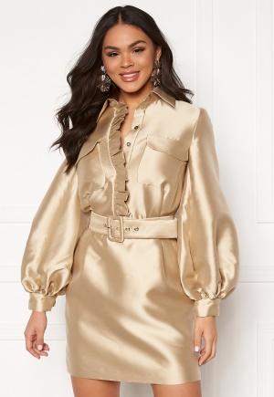LARS WALLIN Workwear Dress Sand 34