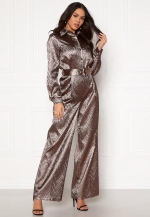 LARS WALLIN Workwear Suit Bronz 34
