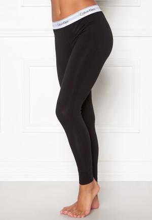 Calvin Klein Legging Pant 0001 Black XS