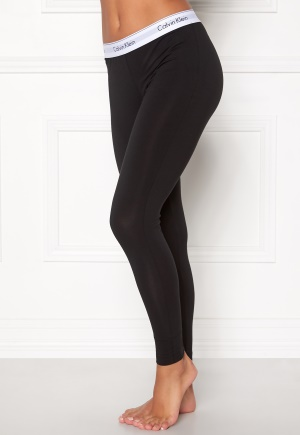 Calvin Klein Legging Pant 0001 Black L