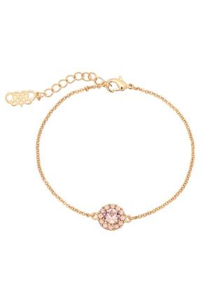 LILY AND ROSE Celeste Bracelet Vintage Rose Opal One size