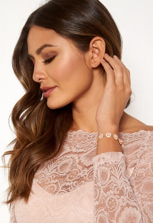 LILY AND ROSE Sofia Pearl Bracelet Rosaline One size thumbnail