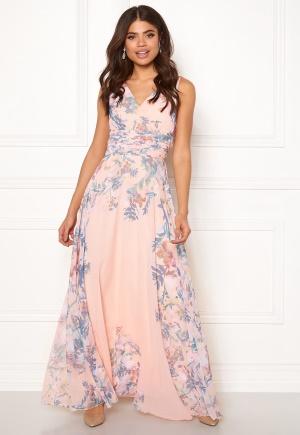 Little Mistress Alexandra Dress Print XS (UK8)
