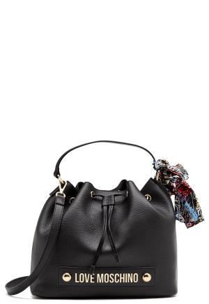 Love Moschino Love II Bag Black One size