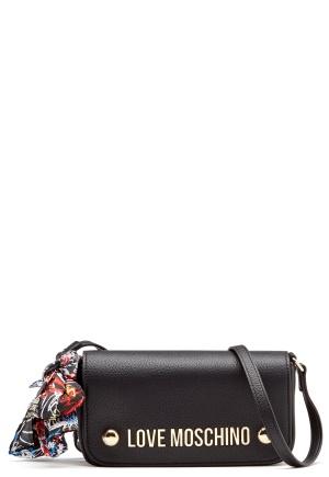 Love Moschino Love M II Bag Black One size