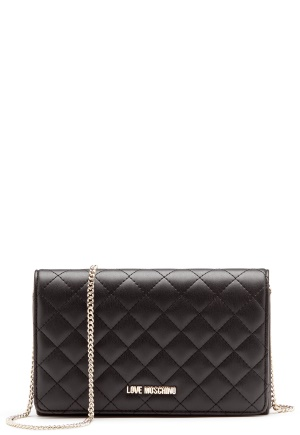 Love Moschino Love M Small Bag Black One size