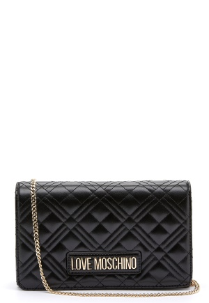 Love Moschino Evening Bag 000 Black One size