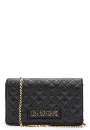 Love Moschino Evening Bag Black One size