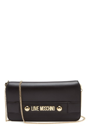 Love Moschino Lettering Love Moschino 000 Black One size