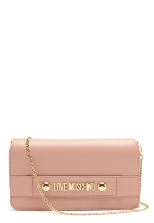 Love Moschino Lettering Love Moschino 601 Pink One size
