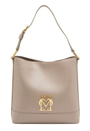 Love Moschino Love Moschino Scarf Bag 001 Grey One size