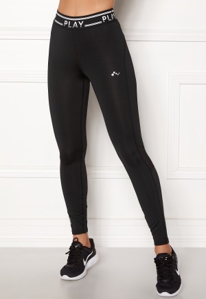 ONLY PLAY Luna Training Tights Black/Black XL ONLY PLAY