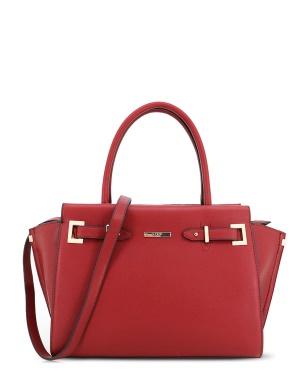 LYDC London Handväska, Leanna Röd One size