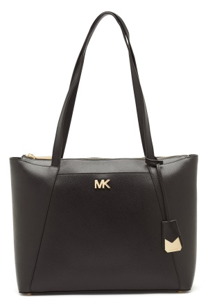 Michael Michael Kors Maddie Tote Black One size