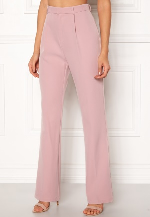 Make Way Beth trousers Dusty pink 34