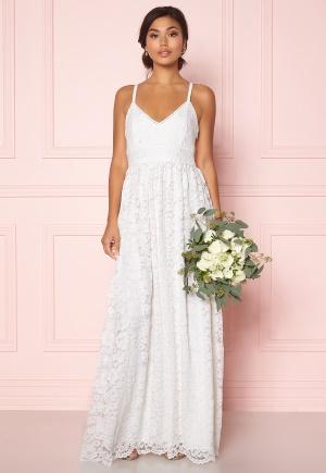 Make Way Celestine wedding gown White 34