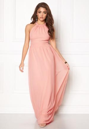Make Way Cora Maxi Dress Light pink 40
