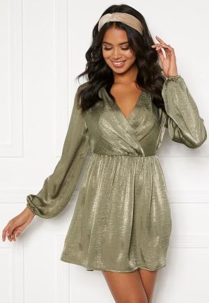 Make Way Elise dress Green 42