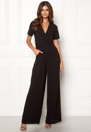 Make Way Harlee jumpsuit Black 40