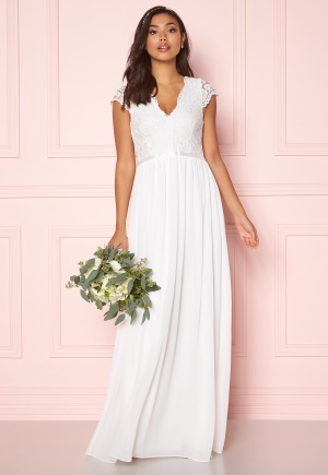 Make Way Maybelle wedding gown  34