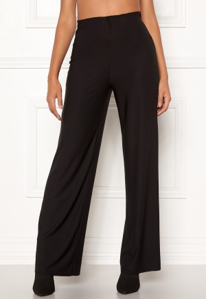 Make Way Tamina trousers Black S